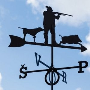 Weathervane Hunter