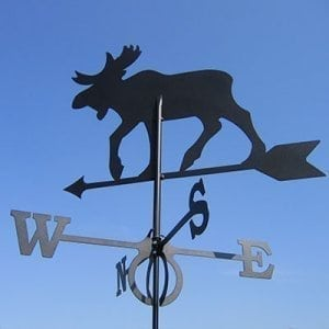 Weathervane Elk