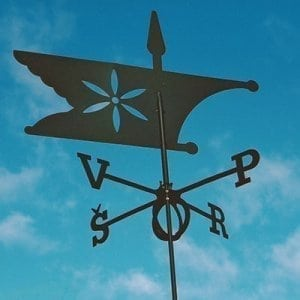 Weathervane Motive-3