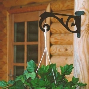 Hanging basket brackets Motive 3