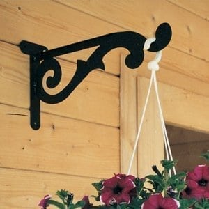 Hanging basket brackets Motive