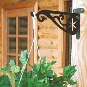 Hanging basket brackets Motive 2