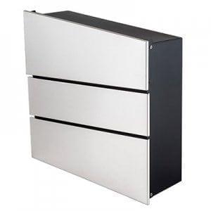 Индивидуальный почтовый ящик PD970