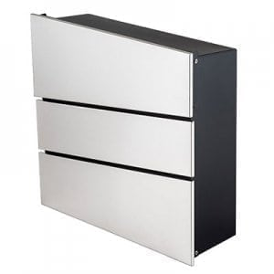 Invidual mailbox PD970