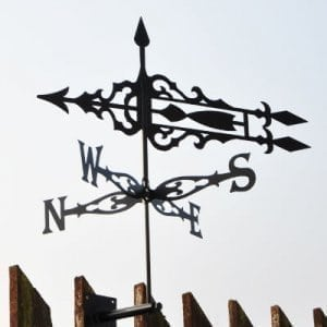 Weathervane Motive-2