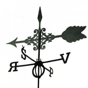 Weathervane Motive