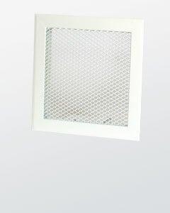 Ventilation grates
